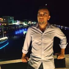 Nikolaos User Profile
