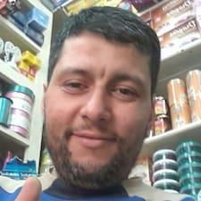 Perfil do utilizador de Abdel