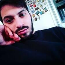 Profil utilisateur de Antonio Carmelo