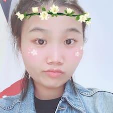 Nutzerprofil von Zhaohua