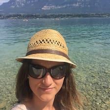 Profil korisnika Jéromine