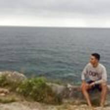 Profil utilisateur de Emilio José