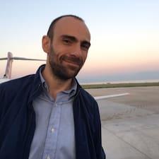 Gianvito User Profile