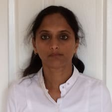 Roopa User Profile