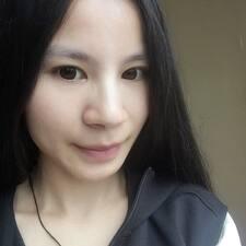 Profil utilisateur de 琴丽