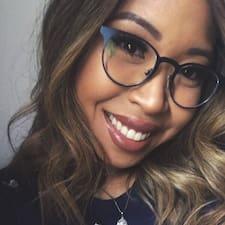 Profil utilisateur de Nisa