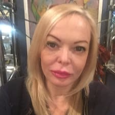 Наталия Brukerprofil