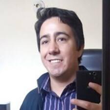 Profil Pengguna Pablo Ignacio