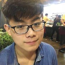 Profilo utente di 鸿飞