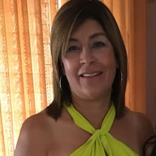 Ivette - Uživatelský profil
