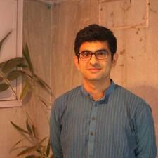 Profil korisnika Pradyumn