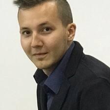 Maxim Brugerprofil