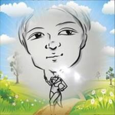 Lay Keng felhasználói profilja