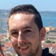 Профиль пользователя Juan José