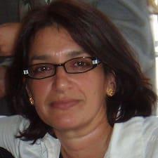 Anousheh User Profile