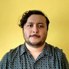 Perfil de usuario de Germán