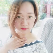 丽萍 User Profile