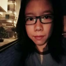 婉雯 User Profile