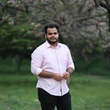 Tushar - Uživatelský profil