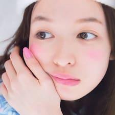 Profil utilisateur de 梦筠