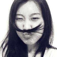 โพรไฟล์ผู้ใช้ Xiuyuling
