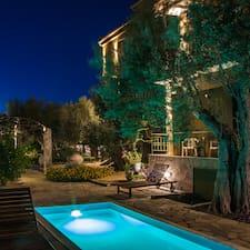 Profil korisnika Rooms & Apartments Ampoulos