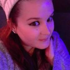 Profil korisnika Toni-Ann