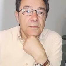 Профиль пользователя Didio Norberto Ramos