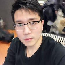 Profil utilisateur de Haoyun