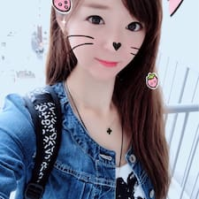 Perfil do utilizador de Zhu