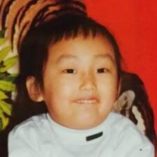 Profilo utente di Hyun Jin