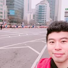 โพรไฟล์ผู้ใช้ Seong-Cheol