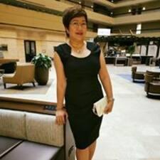 N Lina User Profile