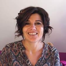 Профиль пользователя Gwenaëlle