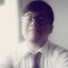 Syamil User Profile