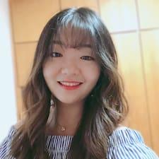 Profil utilisateur de 昕 Xin
