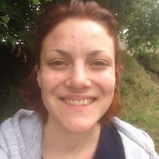 Profil korisnika Anne Laure
