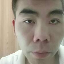涌翔 User Profile