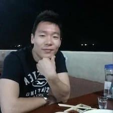 Jihun User Profile