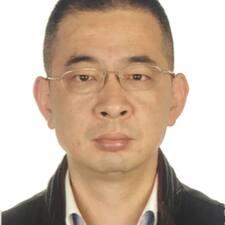 Zhenhong felhasználói profilja