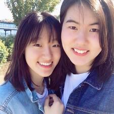 Yuzhao - Profil Użytkownika