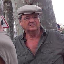 Henkilön Georges käyttäjäprofiili
