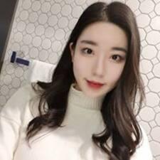 Profil utilisateur de Minhui