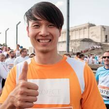 Profilo utente di Duc Trung