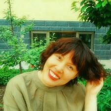 Profil Pengguna 爱布克