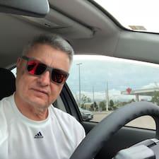 Profil korisnika Yevgeniy