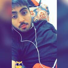 Profil utilisateur de Parminder Singh
