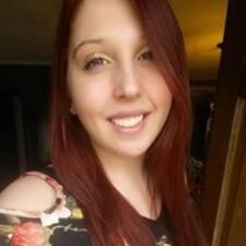 Profilo utente di Maddie