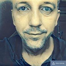 Rasto User Profile