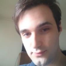 Profil Pengguna Petr